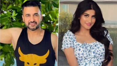 Porn Films Case: YouTuber Puneet Kaur Claims Raj Kundra Reached Out to Her for the Hotshots App, Says 'This Man Was Really Luring People'