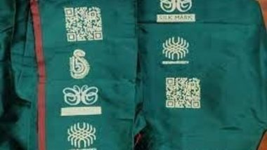 Banarasi Saree To Have QR Code Woven In, IT-BHU Develops New Technique to Identity Genuineness of the Handloom Products