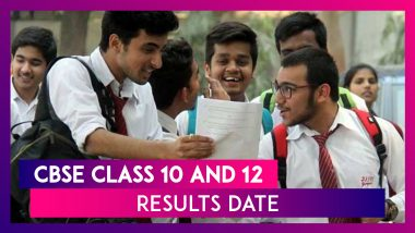 CBSE Class 10 And 12 Results Date: Results To Be Declared Soon; Marksheets And Certificates Will Be Available On Digilocker