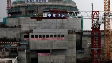 World News   French Partner of China's Nuclear Power Plant Hints at 'serious Situation', Urges Shut Down of Facility