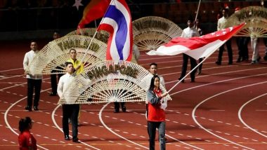 Southeast Asian Games 2021 in Vietnam Postponed to 2022 Due to COVID-19 Crisis