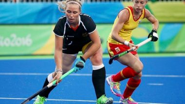 Sports News | Germany Hockey Skipper to Sport Rainbow Colours on Socks in Olympics as Symbol of 'sexual Diversity'