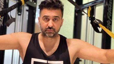 Raj Kundra Porn Case: Shilpa Shetty's Businessman Husband Earned Lakhs per Day via Hot Hit Porn App