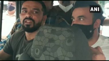 Raj Kundra and Ryan Thorpe Sent to Police Custody Till July 27 Over Alleged Porn Case