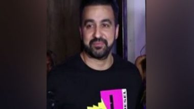 India News   Raj Kundra Paid Police Rs 25 Lakh to Evade Arrest, Allege Emails Received by Maharashtra ACB
