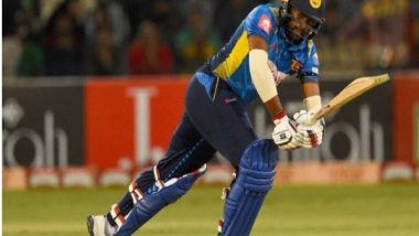 Sports News   Ind Vs SL: Bhanuka Rajapaksa Available for 3rd ODI After Recovering from Knee Sprain