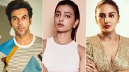 Rajkummar Rao, Radhika Apte, Huma Qureshi Collaborate for Vasan Bala's Netflix Project; Announcement To Follow on July 28!