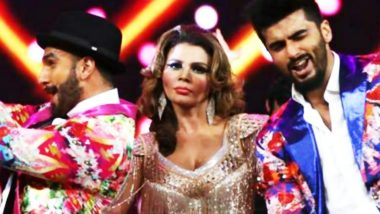 On Ranveer Singh's 36th Birthday, Rakhi Sawant Wishes the Actor With a 'Sweet and Caring' Message!