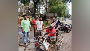 Business News | Reminding People to Wear Masks is a Moral Responsibility