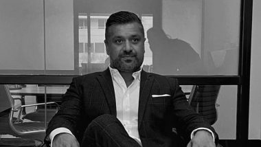 Rex Afrasiabi on His Purpose-Driven Career and Going Beyond Legal Help to Uplift Others