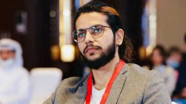 Entrepreneur Ritam Gupta on How He Overcame the Challenges in His Career