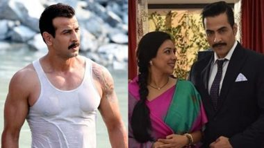 Ronit Roy To Replace Sudhanshu Pandey in Rupali Ganguly's Anupamaa? Here's What the Actor Has To Say