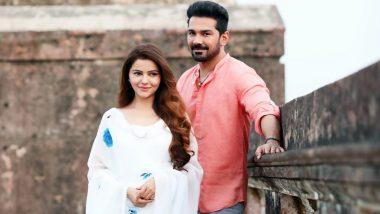 After Marjaneya, Rubina Dilaik Announces Another Music Video With Husband Abhinav Shukla!