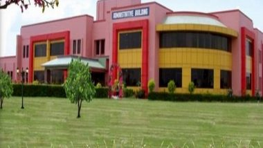India News   J-K: Sher-e-Kashmir University in Collaboration with CRPF Celebrates Van Mahotsava