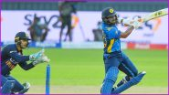 India vs Sri Lanka 1st T20I 2021 Live Streaming Online on SonyLIV and Sony SIX: Get Free Live Telecast of IND vs SL on TV and Online