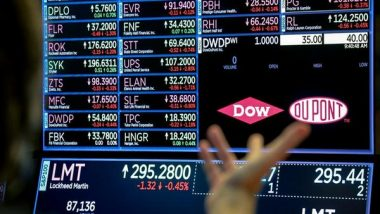 Business News   US Stocks Up 2nd Day in Row, Extending Rebound from Previous Meltdown