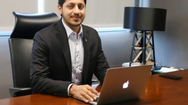 Business News   Sector Well Prepared to Counter Third Wave: Sachin Gawri of Rise Infraventures Limited