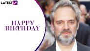 Sam Mendes Birthday Special: From 1917 to Skyfall, 5 Best Films of the Director Ranked by Rotten Tomatoes Score (LatestLY Exclusive)