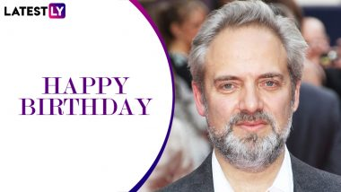 Sam Mendes Birthday Special: 5 Best Films of the Director Ranked by Rotten Tomatoes Score