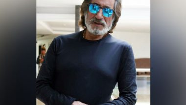 Entertainment News | Audience's Love Kept My Characters Alive, Says Shakti Kapoor