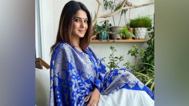 Entertainment News   Jennifer Winget Tests Positive for COVID-19