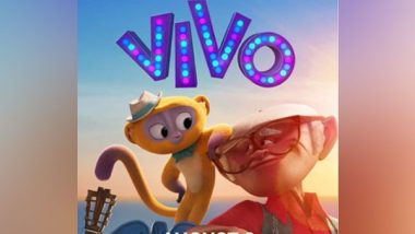 Entertainment News | Animated Film 'Vivo' to Be Released on August 6
