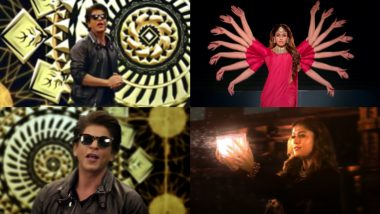 Before Atlee's Planned Movie With Them, Did You Know Shah Rukh Khan and Nayanthara Starred Together in a Music Video?