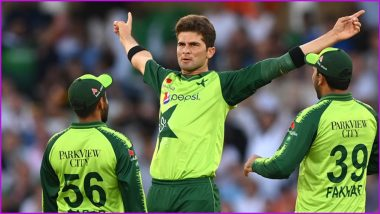 Pakistan vs England 2nd T20I Live Streaming Online on SonyLiv: Get PAK vs ENG Cricket Match Free TV Channel and Live Telecast Details On PTV Sports