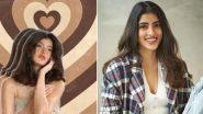 Shanaya Kapoor's Glamorous 'Honeypie' Video Leaves Navya Naveli Nanda Puzzled!