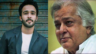 Hansal Mehta Opens Up About Directing Shashi Kapoor's Grandson Zahaan Kapoor in His Debut Film