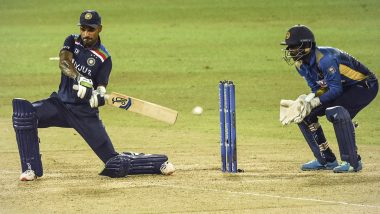 India vs Sri Lanka 1st T20I 2021, Rain Forecast & Weather Report From Colombo: Check Pitch Report of R. Premadasa International Cricket Stadium