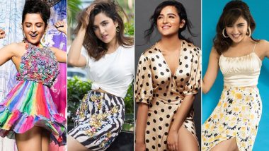 Shirley Setia Birthday Special: The 'Pyjama Popstar' Scorches Up the Fashion Scene All the Time!