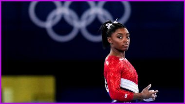 Simone Biles to Compete in the Balance Beam Final at Tokyo Olympics 2020, USA Gymnastics Confirms