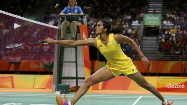 Sports News | Tokyo Olympics: PV Sindhu Has Decent Draw, Good Chance to Win Medal, Says Trupti