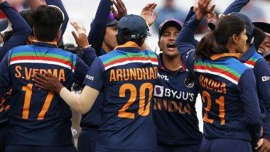 Smriti Mandhana Shares Emotional Post After India's Series Defeat to England, Check Post