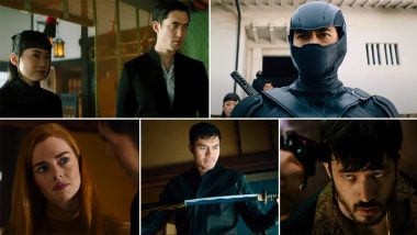 Snake Eyes Final Trailer: Henry Golding Gets Suited Up To Feel At Home In This Action-Adventure Movie (Watch Video)
