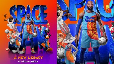 Terence Nance's Space Jam 2 Full Movie in HD Leaked on Torrent Sites Few Hours After Its Release; LeBron James, Don Cheadle and Sonequa Martin-Green-Starrer Falls Prey to Piracy?