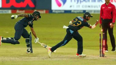 India vs Sri Lanka 3rd T20I 2021 Live Streaming Online on SonyLIV and Sony SIX: Get Free Live Telecast of IND vs SL on TV and Online