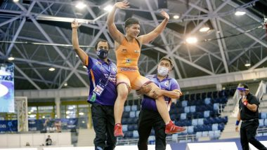 2021 World Cadet Wrestling Championships List of Medallists: Priya Malik, Aman Gulia and Other Indians Who Won Medals At the Event