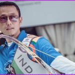 Tarundeep Rai Out of Tokyo Olympic Games 2020 Following Defeat Against Itay Shanny in Men's Individual in 1/16 Eliminations Round