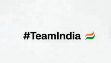 Tokyo Olympics 2020: Twitter Launch Custom Indian Flag Emoji for Team India To Cheer Athletes Participating at Summer Games