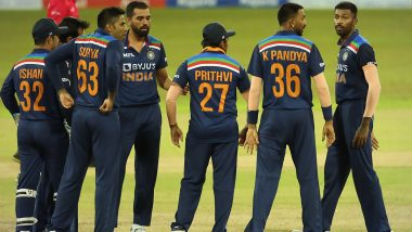 SL vs IND Dream11 Team Prediction: Tips To Pick Best Fantasy Playing XI for Sri Lanka vs India 2nd T20I 2021