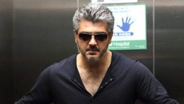 Valimai Update: Thala Ajith's Film's First Motion Poster To Be Out Today at THIS Time!