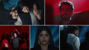 Thappu Pannitten: Megha Akash And Kalidas Jayaram's Painful Love Song Is Soft Yet Intense (Watch Video)