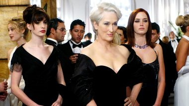 From the Devil Wears Prada to Sex and the City 1 & 2, These Movies Are for True-Blue Fashion Lovers