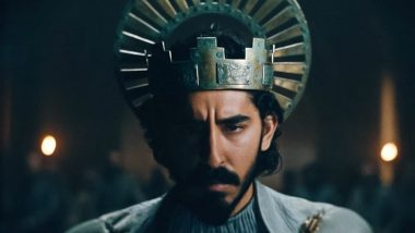 The Green Knight Review: Critics Call Dev Patel's Arthurian Tale a Visual Masterpiece!