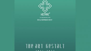 Business News   The Histare Group, Along with Silverseven Reveals the Art Gestalt