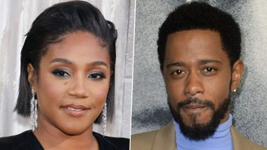 Tiffany Haddish, LaKeith Stanfield in Talks to Lead Disney's The Haunted Mansion Remake