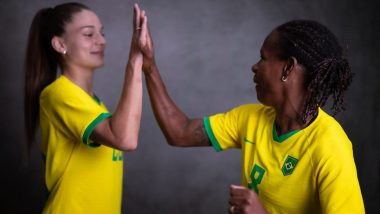 China Women vs Brazil Women, Tokyo Olympics 2020 Live Streaming Online On SonyLIV: Get Free TV Channel Of Women's Football Tournament At Summer Games And Live Telecast Details