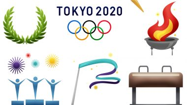Tokyo Olympics 2020 Opening Ceremony Live Streaming in India: Date and Time in IST, Watch Free Telecast of Summer Olympics 2020 on TV & SonyLiv App Online